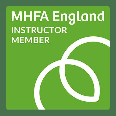 MHFA England: Instructor Member