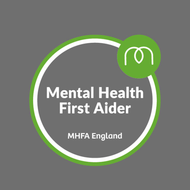 Two day Adult MHFA face to face training course in Cambridge during Covid-19