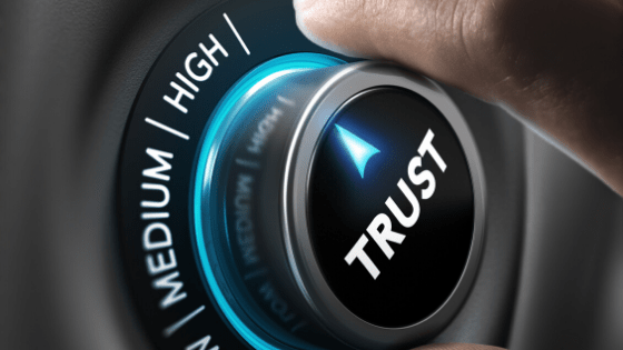 10 Reasons to Develop and Sustain a High Trust Organization