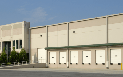 How to Properly Maintain Commercial Paint For Businesses