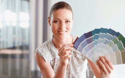 How to Choose the Perfect Colour for Your Commercial Space