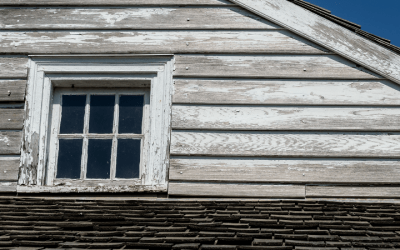 Signs That Your Property Needs a Better Exterior Paint Job