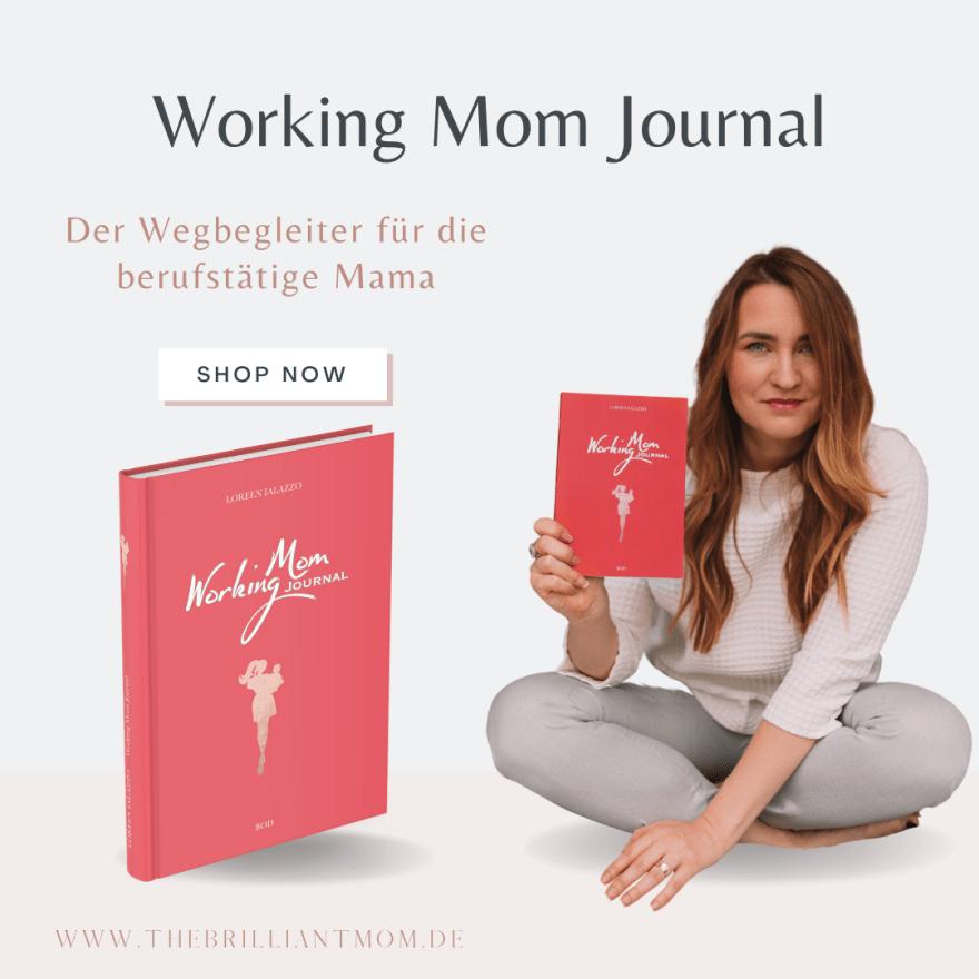 Working Mom Journal