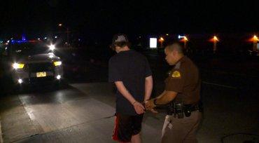 Utah Names New DUI Law After Former Utah Highway Patrol