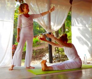 yoga prema