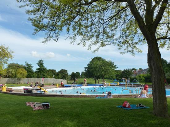 greenbank pool