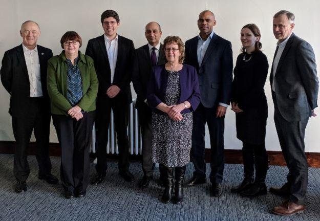 Leeds CC Leaders 16.02.18