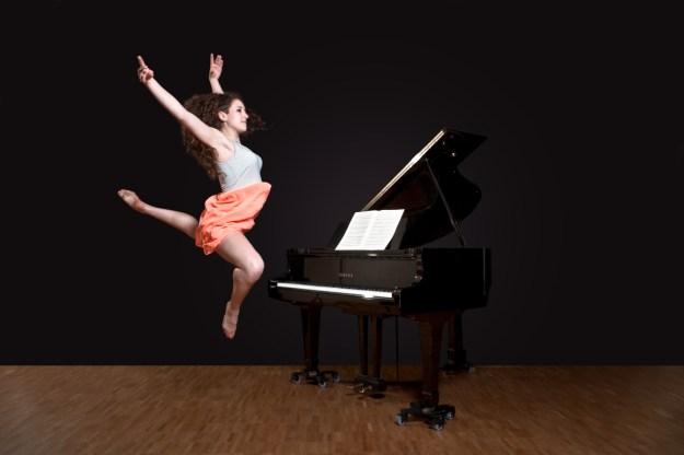 Breakin' Mozart. Dioni DDC. A flying butterfly! Photo credit: Jonathan F. Kromer.