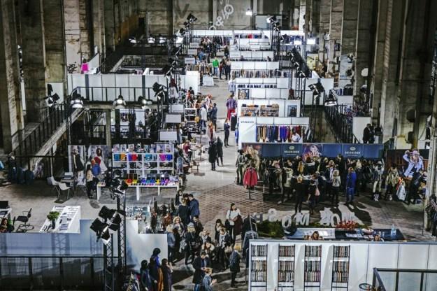SHOW&ORDER Fashion Trade Fair.