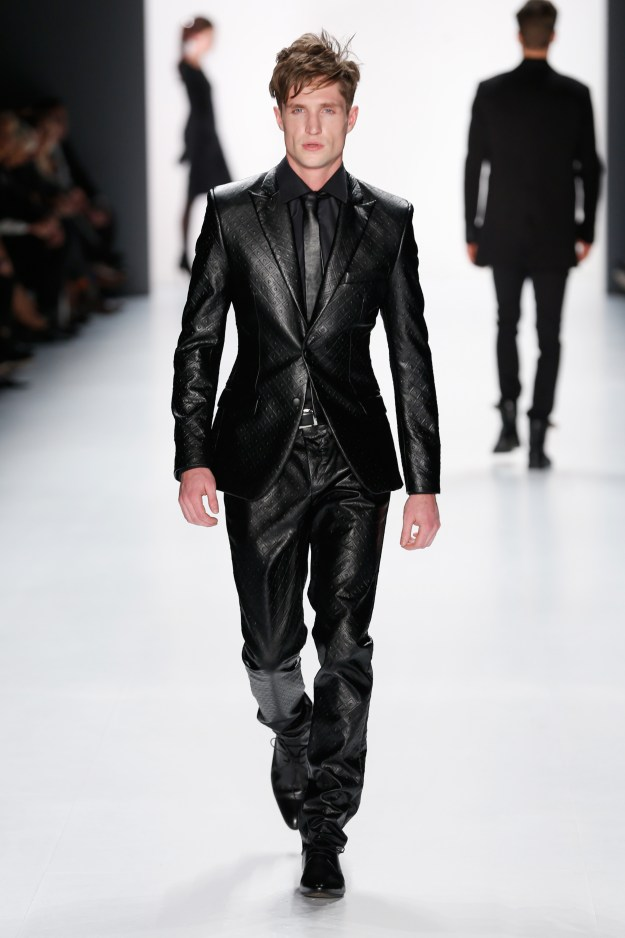 Guido Maria Kretschmer Show - Mercedes-Benz Fashion Week Berlin Autumn/Winter 2015/16