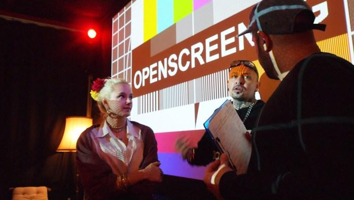 Open Screening - British Shorts Film Festival 2016.