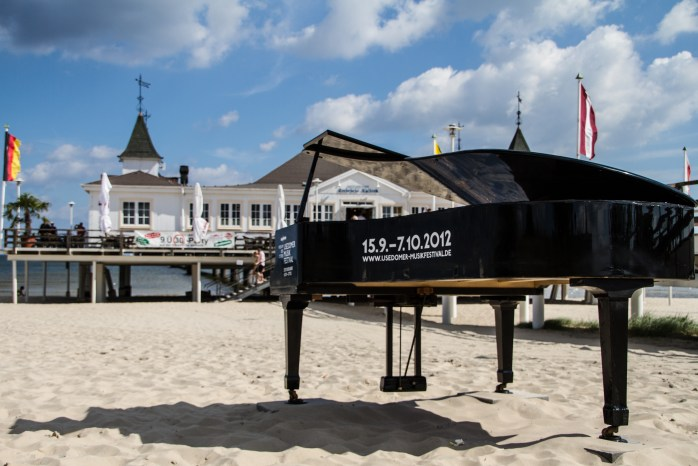 On Usedom - a Baltic Sea island in Pomerania, Germany! ©Usedom Tourismus GmbH