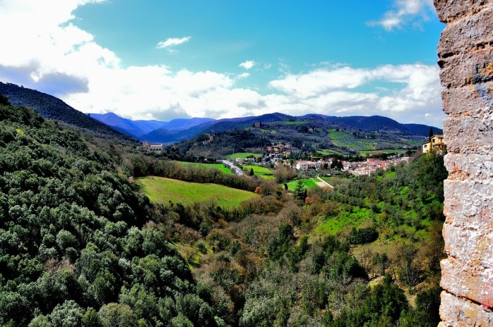 "Umbria, known as the ""green heart"" of Italy. Italy in photography: My homage to a remarkable country!"