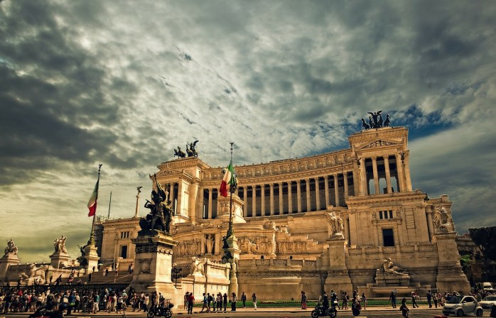 Rome. Italy in photography: My homage to a remarkable country!