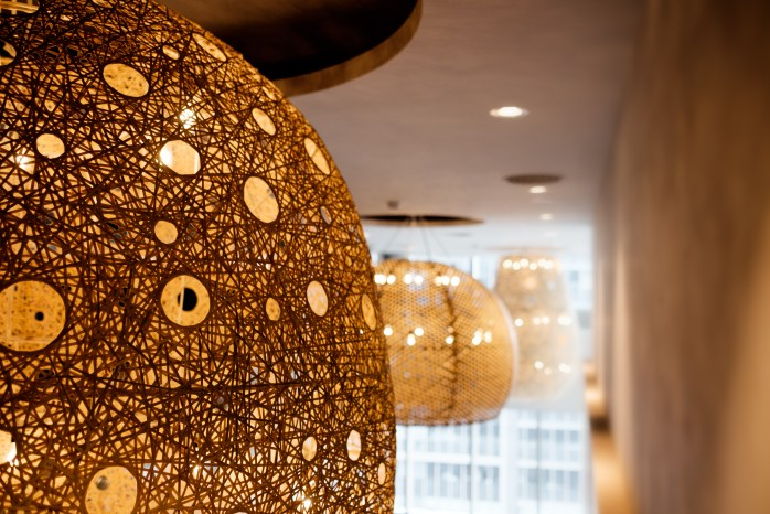 Glitz & glamour of the amba art-design-boutique-hotel brand!