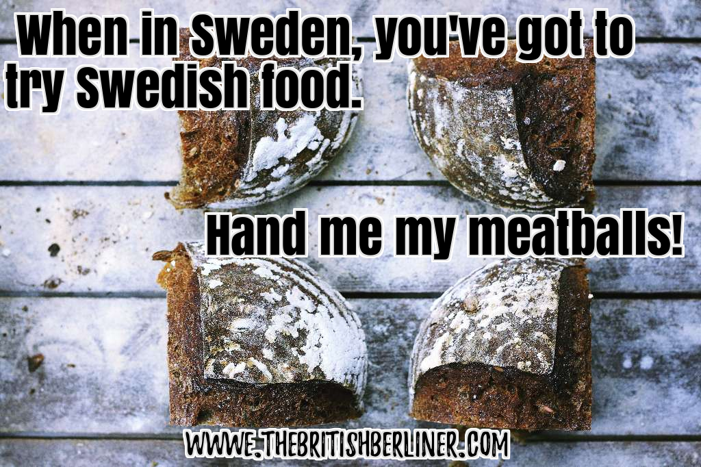 Sweden; Swedish; Swedish bread; Swedish food; Nordic; Scandic; Scandinavia; Scandinavian; Europe; Northern Europe; travel;