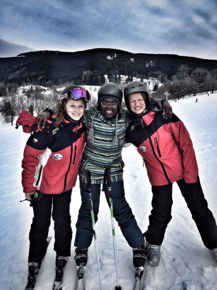 Rokytnice nad Jizerou; Rokytnice; nad Jizerou Roky; Krkonoše; Giant Mountains; Horní Rokytnice; Dolní Rokytnice; Františkov; Hleďsebe; Riesengeberge; the Czech Republic; Czech; Eastern Europe; Europe; travel; family travel; family; skiing; ski; skischool, skileaders; winter sport; winter fun; winter; sport; fun; happiness; let's have some fun;