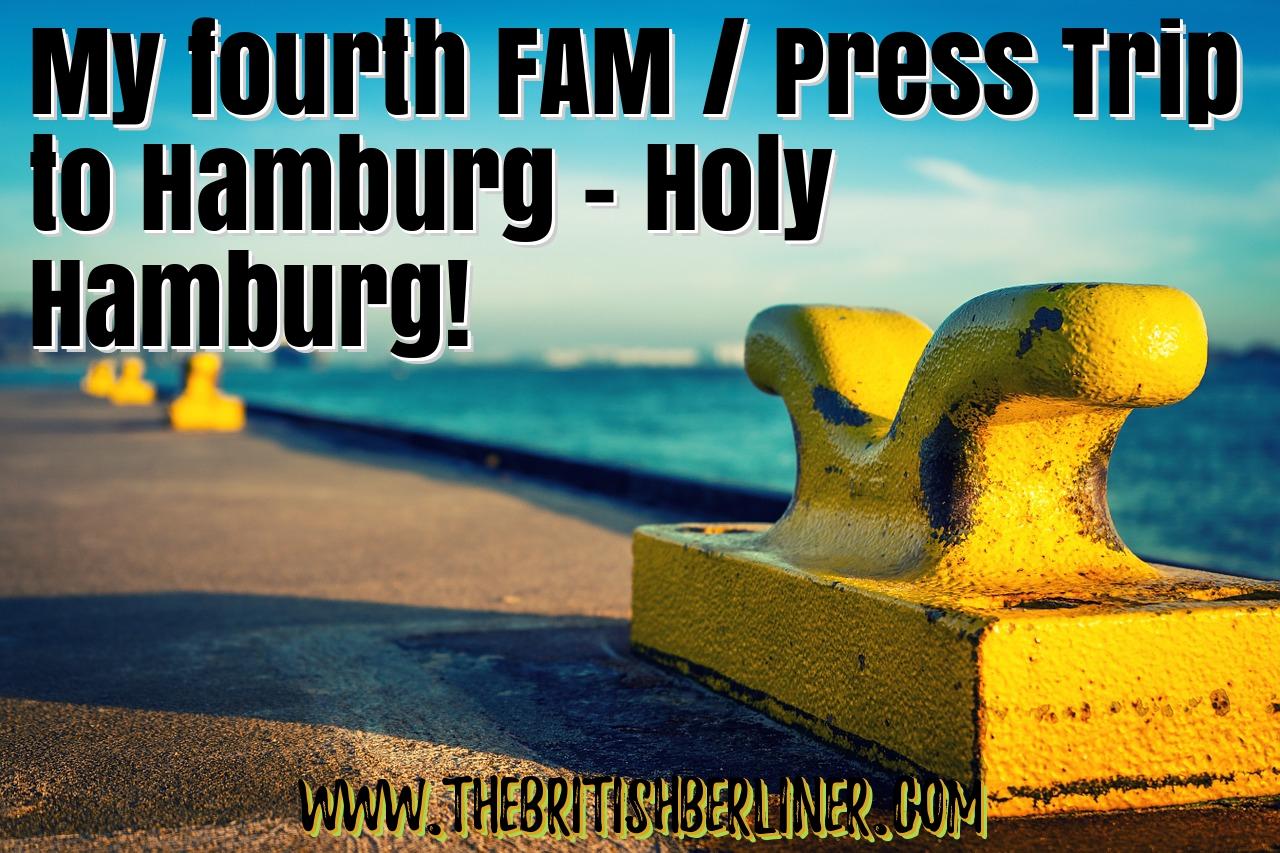 Hamburg; Holy Hamburg; Germany; German; Europe; travel; solo travel;