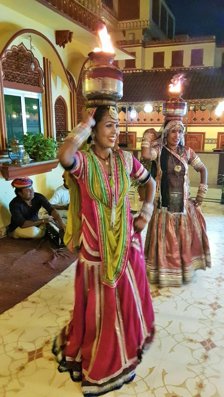 Bhawai dance; Bhawi dancing; Bhawi; folk dance; Indian folk dance; Indan folk dancing; folk dancing; women dancing; woman dancing; Indian woman dancing; Indian women dancing; pots on head; Indian women with pots on their head; dancing with pots; pots; head dancing; head; pot dancing; dance with pots; Umaid Bhawan - Heritage Style Hotel; Umaid Bhawan Hotel; Umaid Bhawan; Umaid; Hertitage Style Hotel; Hertiage Hotel; Haveli Hotel; Haveli; Hotel; Umaid Bhawan Jaipur; Jaipur Hotels; Hotel in Jaipur; Indian culture; local culture; Jaipur; Pink City, Rajasthan; Land of Kings; heritage; India; Indian