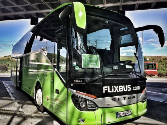 FlixBus; Flix; Bus; coach, long distance bus; inter-city bus; travel through Europe; European bus; European coach; European travel; Europe; European; travel; family travel; family; solo travel