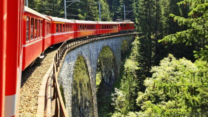 Landwasser Viaduct; the Landwasser Viaduct in Switzerland; Switzerland; Swiss; Swiss train; train in Switzerland; Die Schweiz; Der Schweiz; Schweiz; Swiss Travel System; SBB: SBB The Swiss Railway; the Swiss Railway; Swiss Railway; discover Switzerland; how to use the train in Europe 2019: 10 tips to help you; how to use the train in Europe: 10 tips to help you; how to use the train in Europe; how to use the train in Europe 2019; how to use the train; how to use the European train; how to use Deutsche Bahn; how to use the European railway; how to use the railway; how to use the German train; how to use the Polish train; how to use the Hungarian train; how to use the French train; how to use the Czech train; how to use the Spanish train; how to use the UK train; how to use British trains; how to use trains in the UK; how to use trains in Britain; how to buy train tickets; how to buy train tickets on European trains; how to buy train tickets in Europe; how to get on the train; 10 tips to help you; tips to help you, a train guide; a railway guide; a European train guide; a European railway guide; taking the train in Europe; train station; station; railway; European train; train; trains in Europe; European railway; at the railway; long train journey; train travel; travel by train; travel; European; Europe;