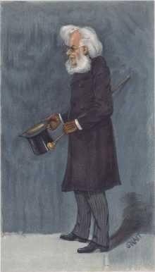 Henrik Ibsen; Ibsen; painting of Henrik Ibsen; Norwegian playwright; Norwegian writer; writer; Norway; Norwegian; Nordic; Europe; family travel; travel;