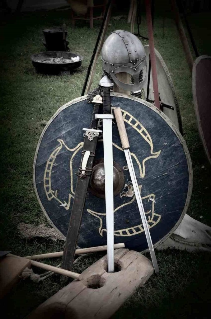 Viking; Viking weapons; Viking history; history; Norway; Norwegian; Norwegian history; Nordic; Europe; family travel; travel;