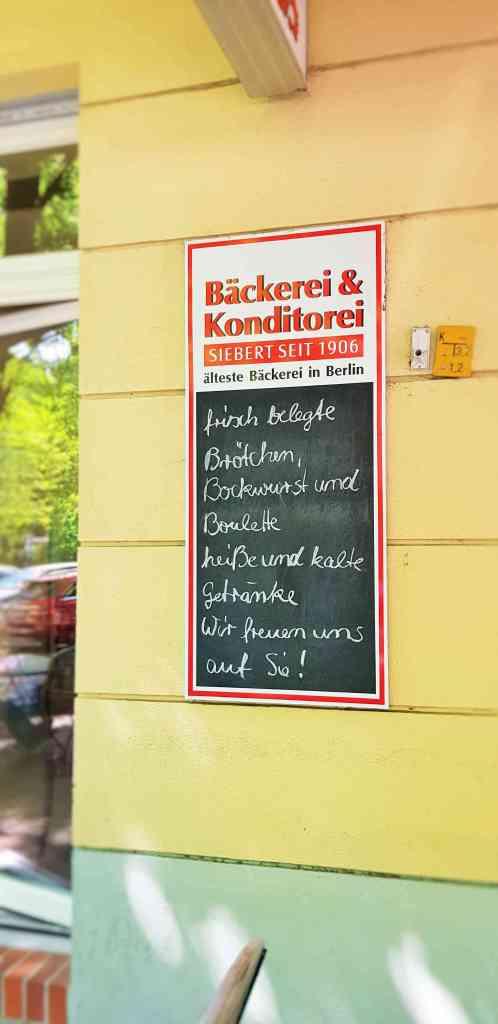Victoria Ade-Genschow; The British Berliner; This is my Berlin; in Berlin; in Prenzlauerberg; Arnimplatz; Lars Siebert; Lars Siebert Berlin; Lars Siebert Prenzlauerberg; Lars Siebert Arminplatz; oldest bakery in Berlin; oldest pastry shop in Berlin; family bakery; bread; pastry; food; Prenzlauerberg; Prenzlauer Berg; Berlin Prenzlauerberg; Berlin; Germany; travel; Europe;