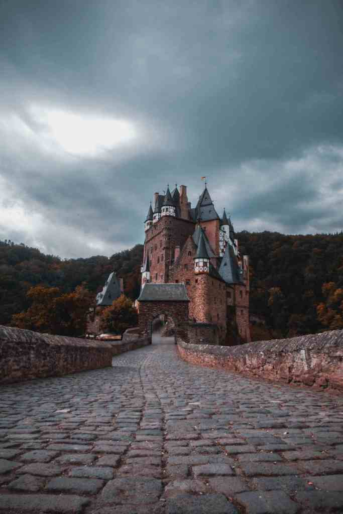 Eltz Castle; castle; German castle; castle in Germany; Wierschem; Germany; German; European; Europe; travel;