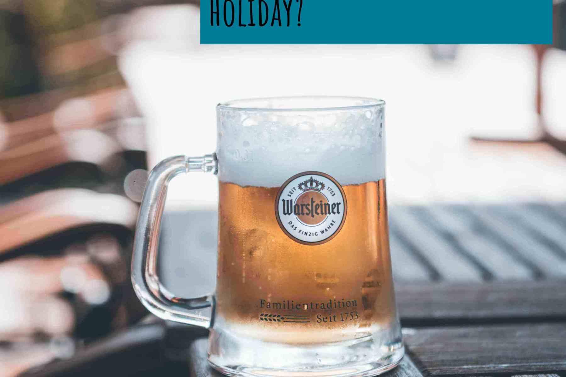 beer; bier; German beer; Warsteiner; drink; Germany; German; European; Europe; travel;