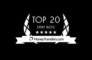 Top 20 Expat Blog for 2021