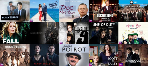 7 British TV shows you should absolutely watch – Blog des