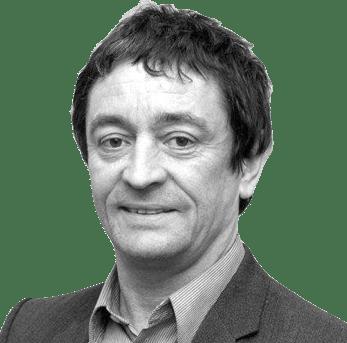 David Mercer