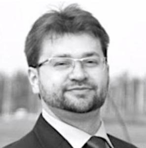 Anthony P. Kuzub