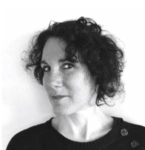 Nadine Krefetz