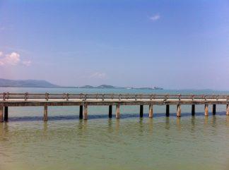 at Thailand