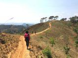 trekking-hills-tanang-phandung-thebroadlife-travel