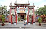 Cantonese Assembly Hall at Hoi An Ancient Town