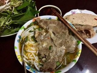 Bún Bò Huế, bun bo hue, Saigon food, Vietnamese cuisine