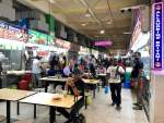 food court at indian town