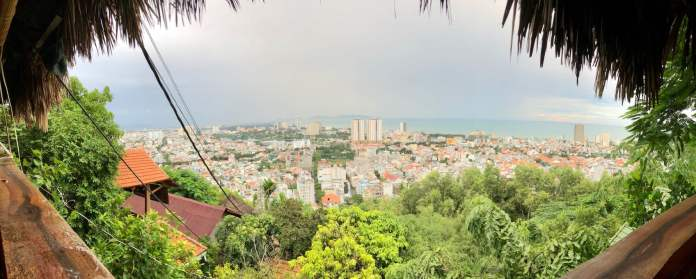 the broad life traveled to vung tau, vietnam