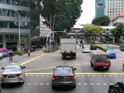 singapore bus tour to bugis