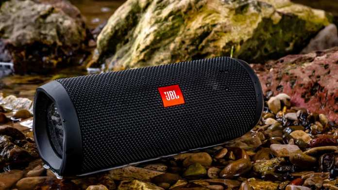 The JBL speaker that will fulfill nights when traveling
