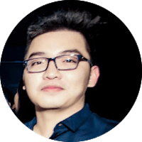Khoi Nguyen - owner of The Broad Life travel blog