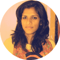 Neha Singh - one of the authors and contributors of The Broad Life travel blog