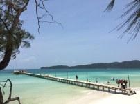 bridge-kohrong-samloem-sea-whitesand-thebroadlife-travel-cambodia