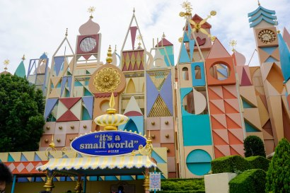 """""""it's a small world"""""""
