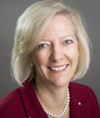 Leah Bornstein, COCC presidential finalist
