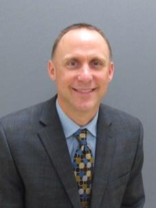 Tony Miksa, COCC presidential finalist