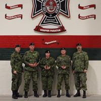 Army Reserve Careers | The Brockville Rifles